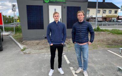Månedens startup: AnyTimeBed
