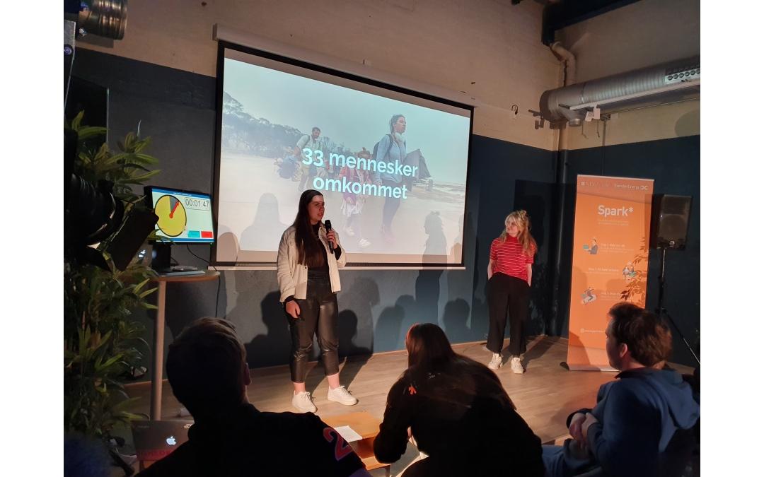 Månedens startup: WAID