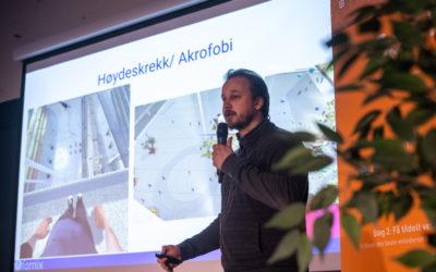 Månedens startup: Fornix