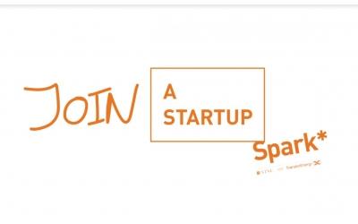 """Hva er """"Join a StartUp""""?"""