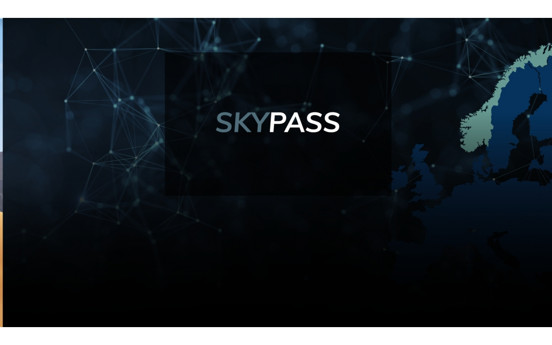 Fullstack utvikler i Skypass