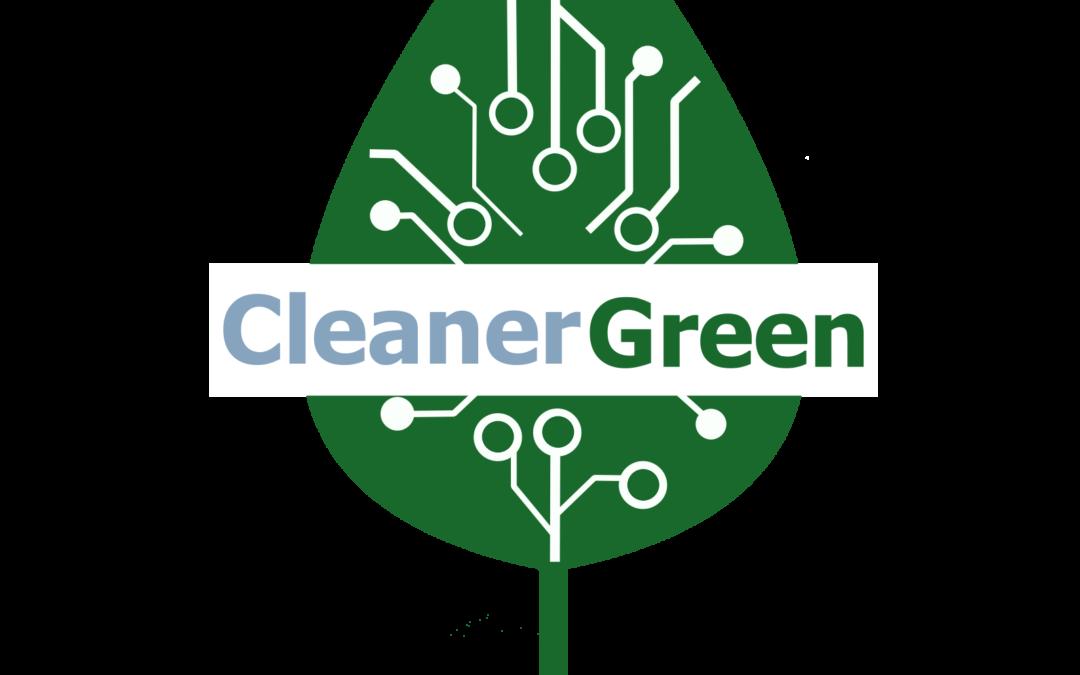 Vil du bli en del av teamet i CleanerGreen?