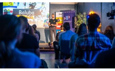 Velkommen til Join A StartUp Night 11. februar!