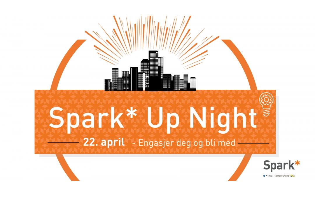 Spark* Up Night 2021